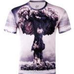 Мужские футболки на gearbest.com