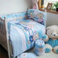 Детский постельный комплект на Aliexpress