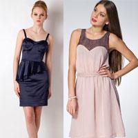 Короткие вечерние платья на Wildberries KZ