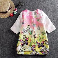 Летние платья для девочек на Aliexpress.com