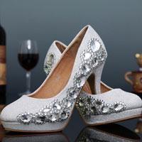 Свадебные туфли на Aliexpress.com