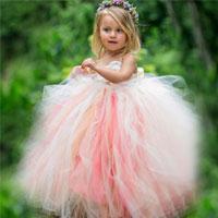 Нарядные платья для девочек в Aliexpress.com