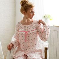Пижама женская в lamoda.kz