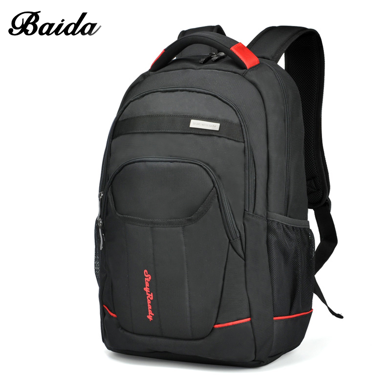 Professional Large Laptop Backpack Best Travel Big Backpacking Backpacks Cool Business Bags For Men