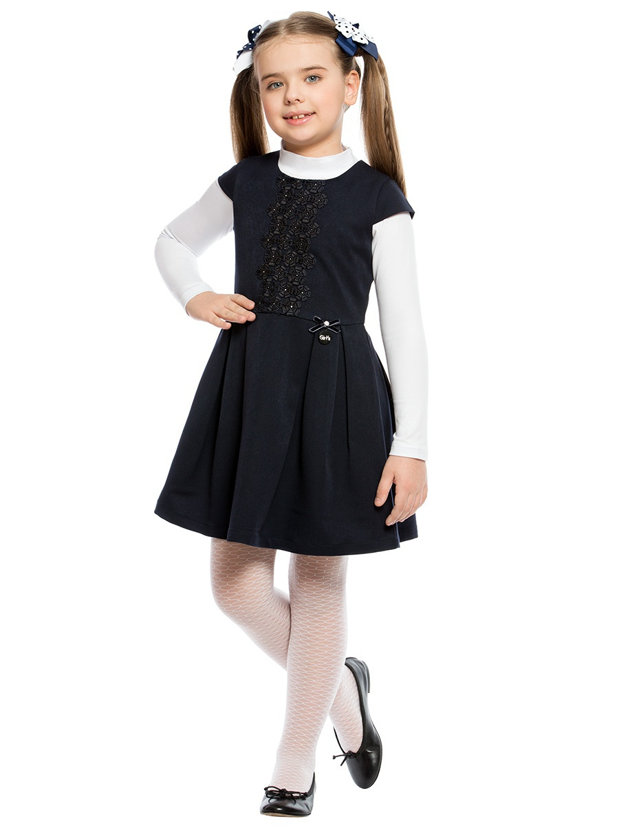 Сарафаны Arina Сарафан для младшей школы